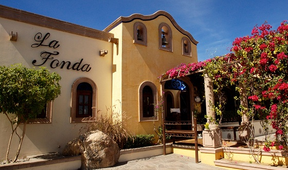 La Fonda Restaurant By Cabopedia
