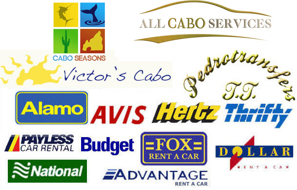 Car Rental Companies At Cabo Airport