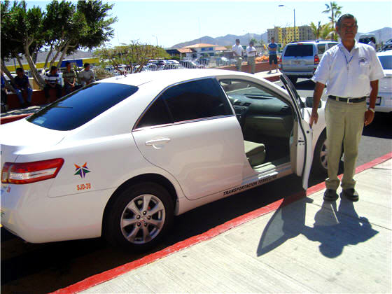 turiscabos - airport transportation in los cabos