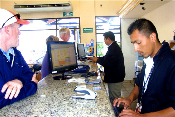 U Save Car Rental >> U-Save Car and Truck Rental Cabo by Cabopedia